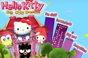hello-kitty-Big-City-Dreams